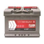batterie Fiamm titanium pro L3