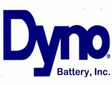 Logo Dyno Battery