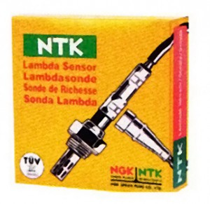 Sonde Lambda NTK
