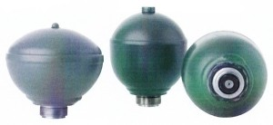 Spheres de Suspension IFHS