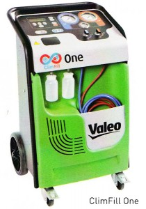 Station de Charge One Valeo