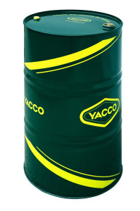 Yacco huile industrie Transpro