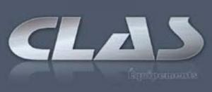 Logo clas