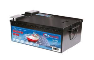 batterie camping car decharge-lente-240ah