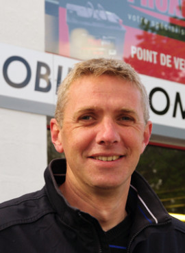 Fabrice Barras